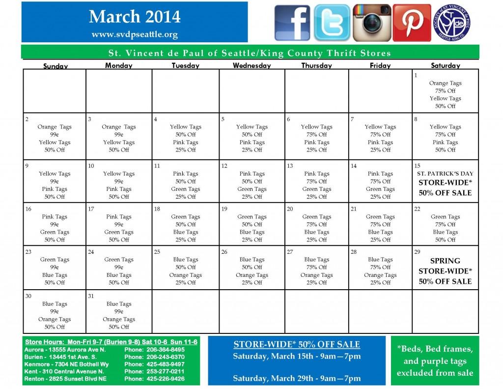 2014 calendar 3