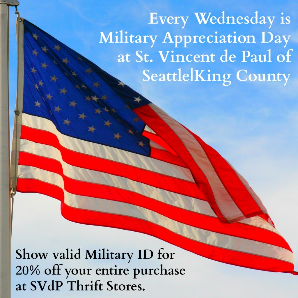 militarydiscountday