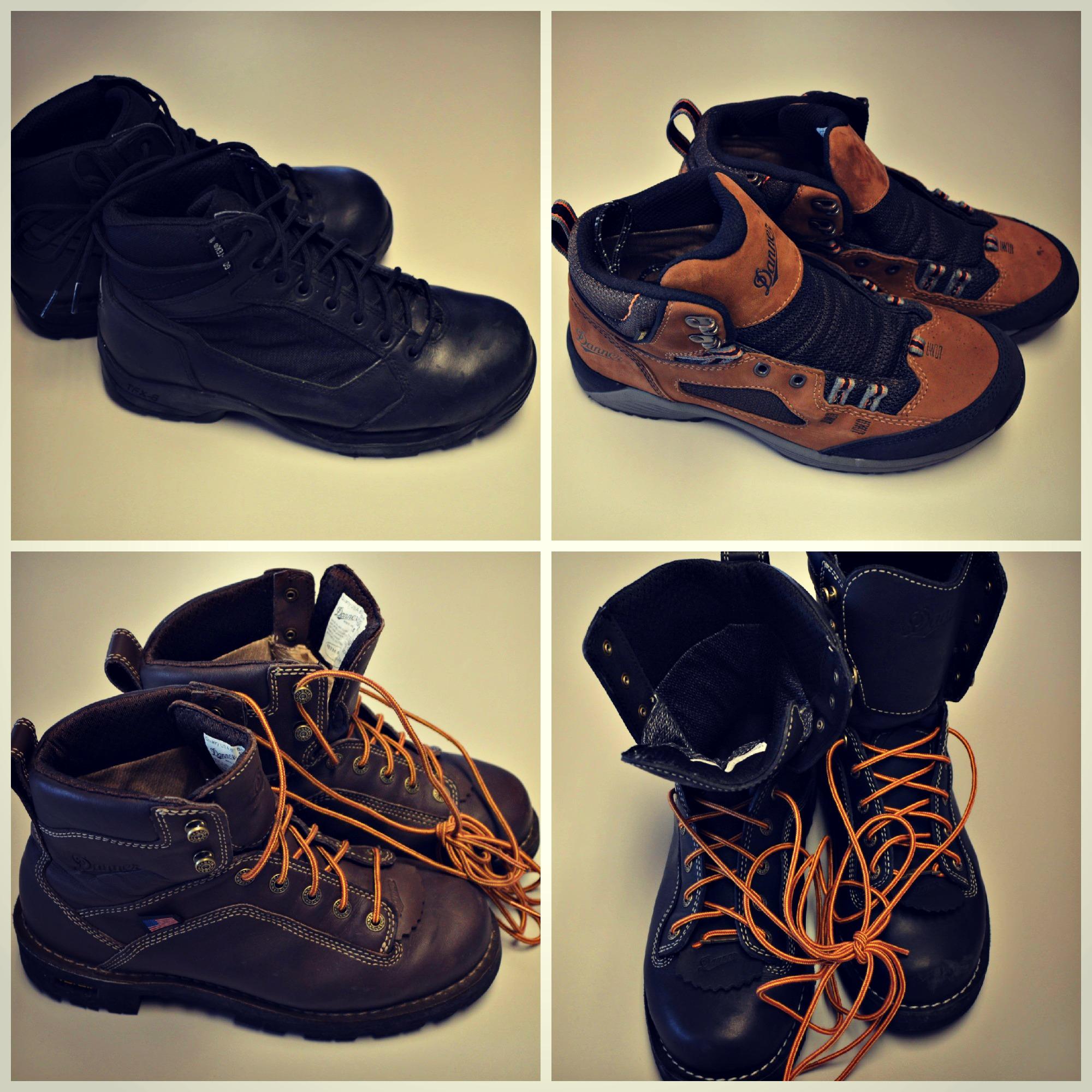 Danner Boots Renton - Cr Boot