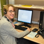 SVdP Helpline assists 48,000 callers annually.