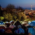 Tent city 9-10-13