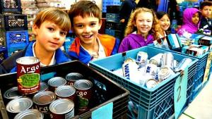 St. Joes 12-8 Food Food Bank