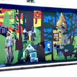 Kenmore Mural: Support Maintenance Fund