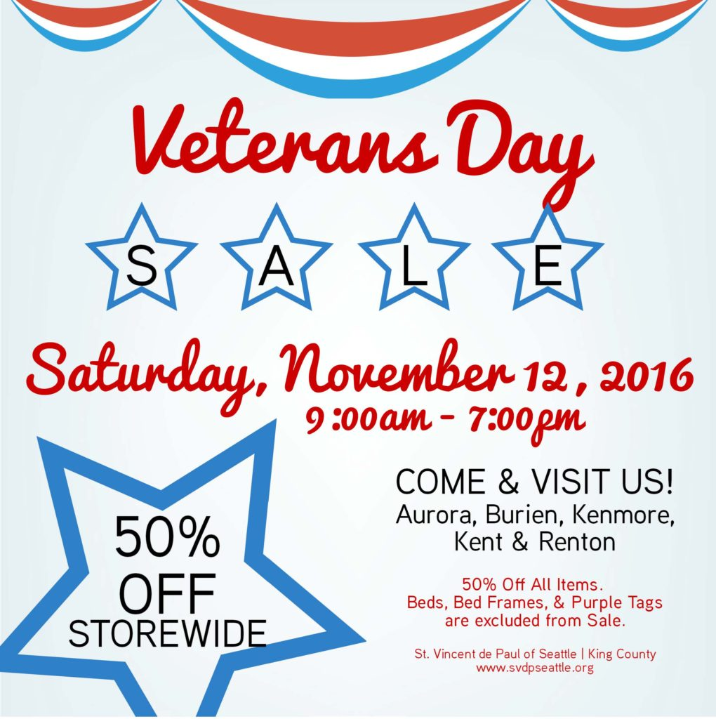 Veteran S Day Sales Beds