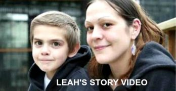 Leah's Story Video