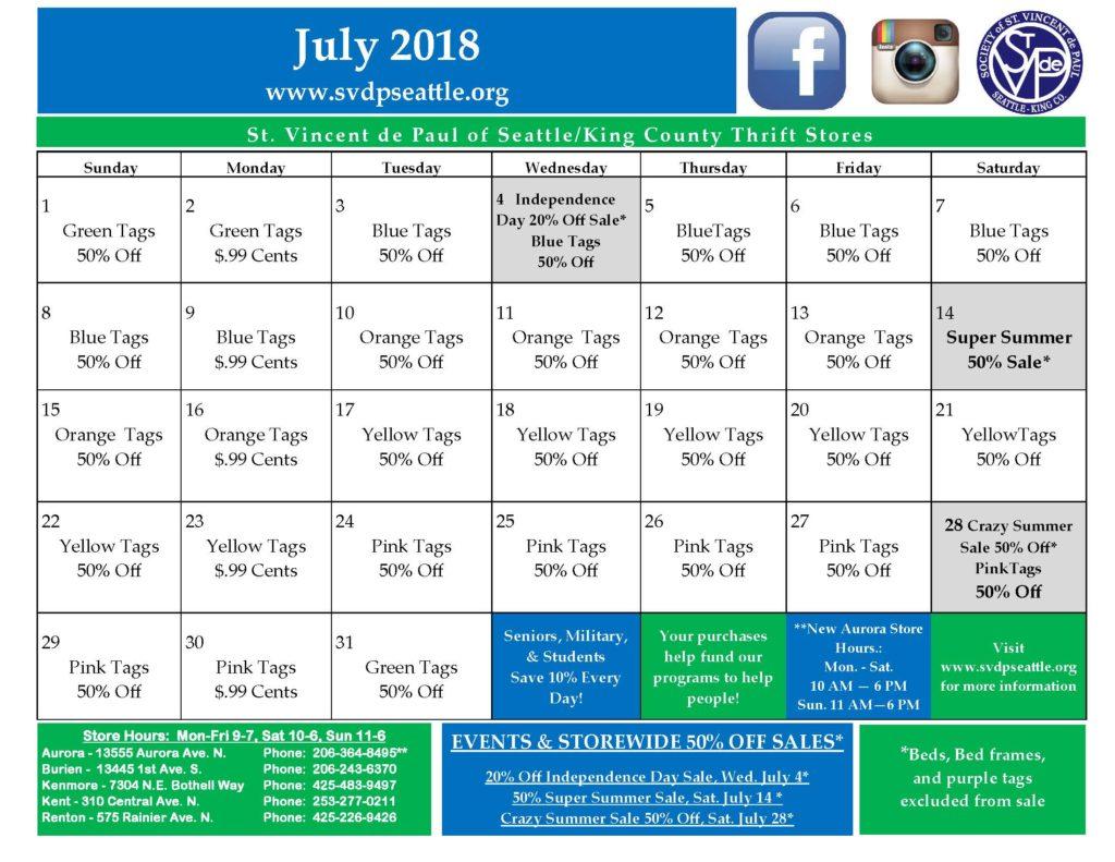 July 2018 Calendar jpg