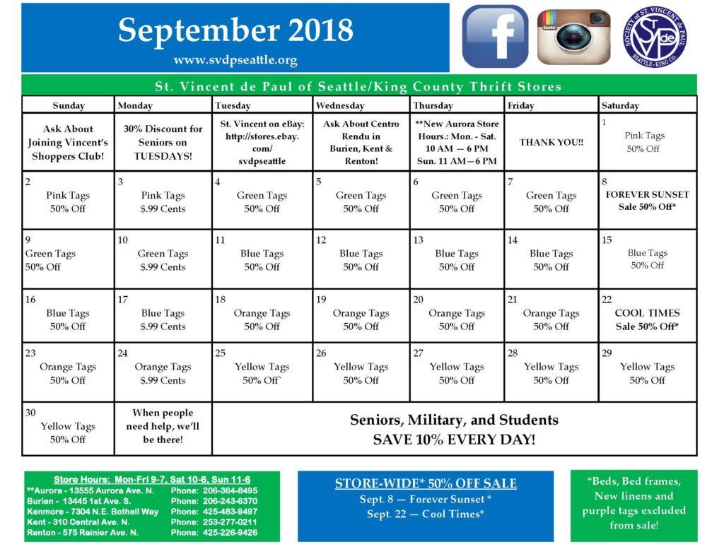 September 2018 8-20-18